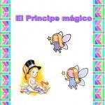 El PRINCIPE MAGICO portada