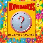 LAS ADIVINANZAS DE ABUELA MONTSE portada