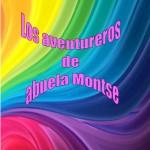 LOS aventureros de Abuela Montse LIBRO COMPLETO portada